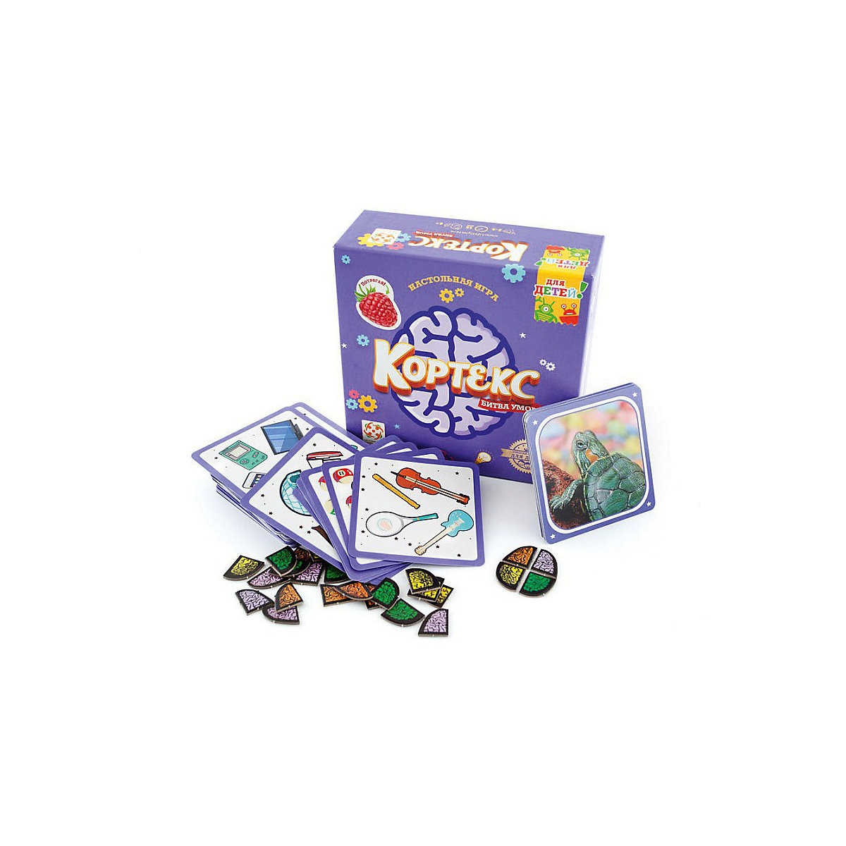 Party Games STIL ZHIZNI 9355770 Board Game Fine Motor Skills Phantom Kids card games moses 090063 fine motor skills board logic kids children