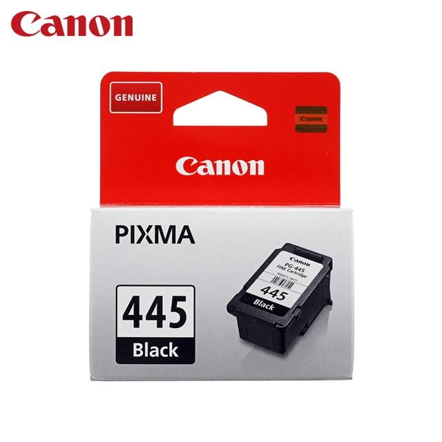 Картридж Canon PG-445 Черный (для MG2540S/MG3040/MX494/IP2840)
