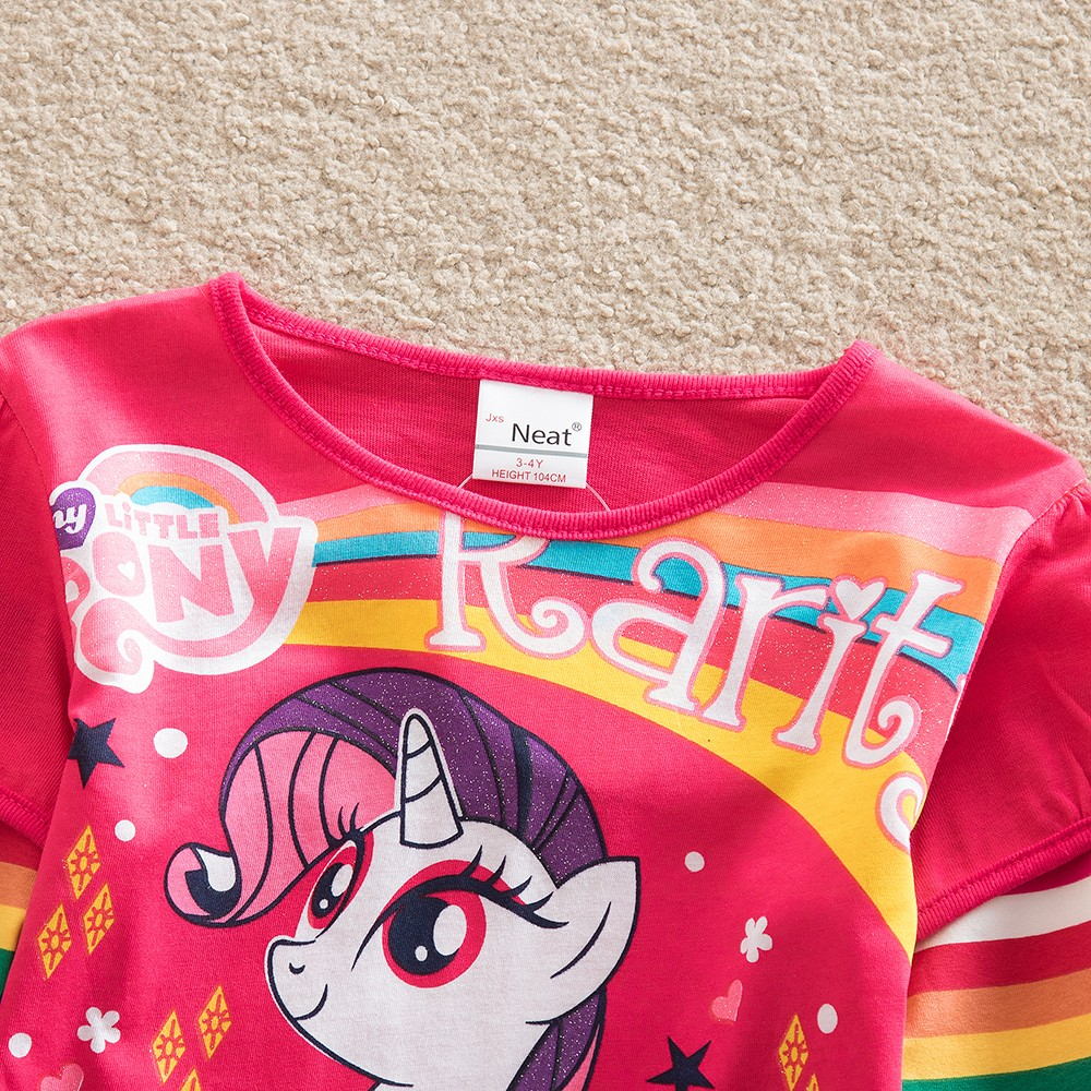 a6c83eea3 Товар NEAT Baby girl long sleeves shirt fashion sweet cute cartoon ...