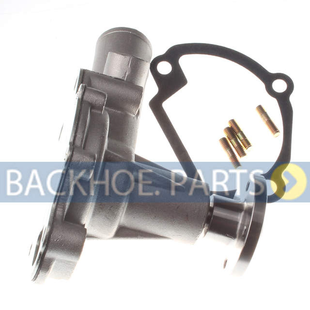 US $65 0 |Water Pump for Bolens Iseki TX1500 G172 Tractor Mitsubishi KE75  Diesel Engine-in Water Pumps from Automobiles & Motorcycles on