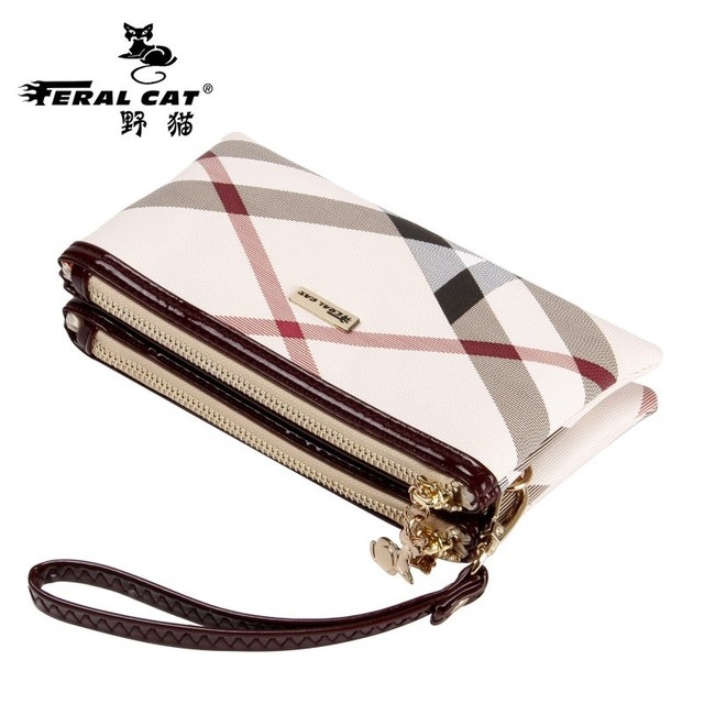 FERAL CAT Buy Cheap Womens Fashion Wallets Online Purses For Ladies Women s  Small Leather Shoulder Bags Elegant Bag d850cc27f