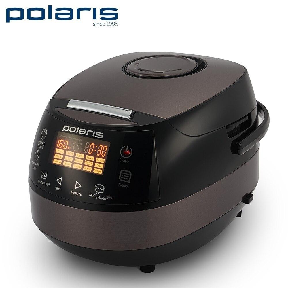 Multivarka Polaris PMC 0517AD/G Multivarka Electric Multivarki Pressure Cooker Electric casserole Household appliances for kitch цена и фото