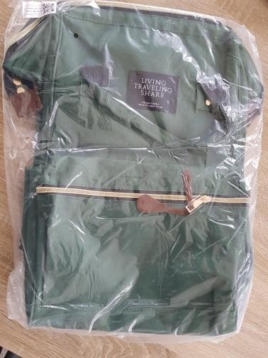Unisex Solid Backpack Letter Print Schoolbag Travel Double Shoulder Zipper Bags Nylon Waterproof Anti-theft Backpacks 10Aug 28