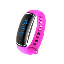 FancyQbue Sports Bluetooth Smart Health Watch Measure Smartwatch For Ios Android Waterproof Wristwatch
