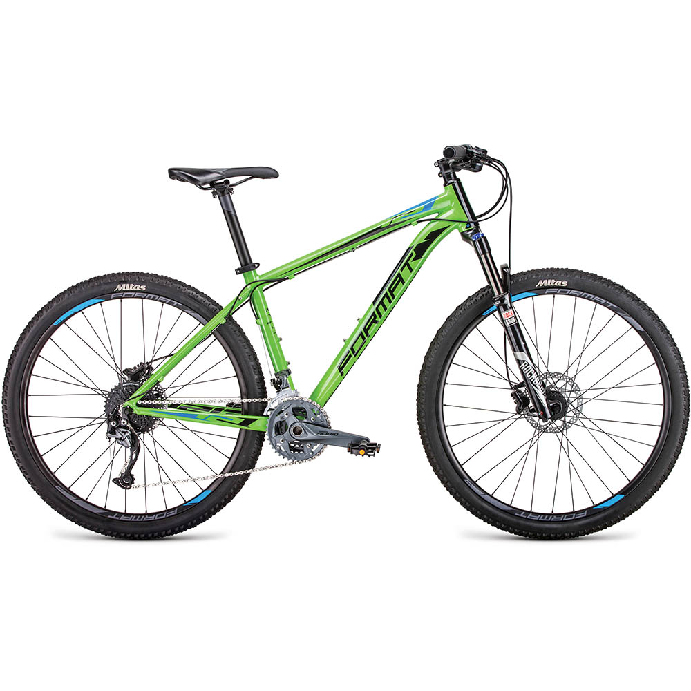 Bicycle FORMAT 1213 27,5 (27,5