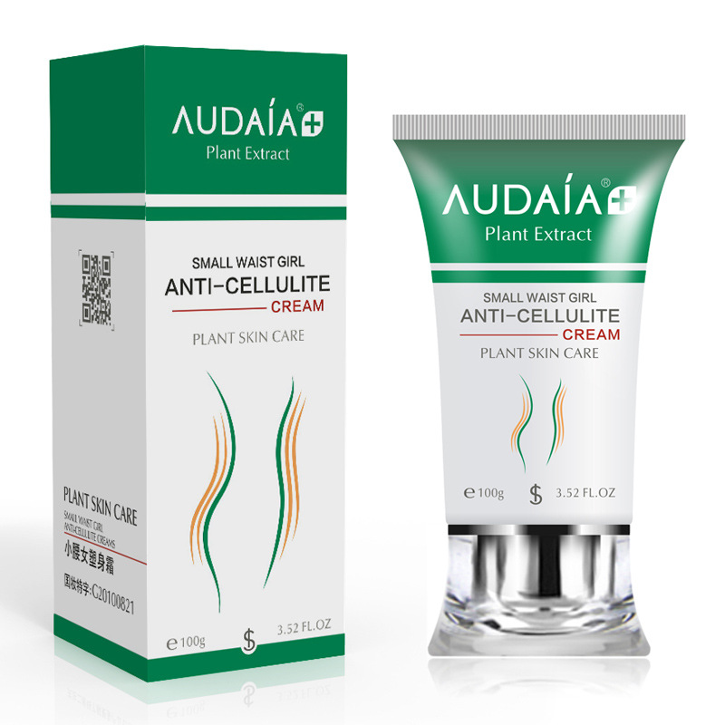 AUDALA Slimming Creams Thin Waist Thin Thigh Lean Stomach Thin Leg Waist Fat Burning Natural Diet Safety Weight Loss Products