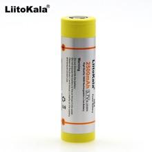 Original para LG Mah de Lítio 4 Pcs Novidade He4 Lgdbhe41865 18650 Bateria 3.7 V 2500 Poder para Eletrônica Produtos