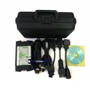 Image 2 - Outil de Diagnostic de voiture pour volvo 88890300, Interface Vocom pour UD/Mack/ Volvo, Scanner pour équipement lourd