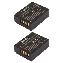 2 шт. NP-W126 NP W126 NPW126 Замена Батарея 1260 мАч для Fujifilm FinePix HS30EXR HS33EXR HS50EXR X-A1 X-E1 X-E2 X-M1 X-Pro1