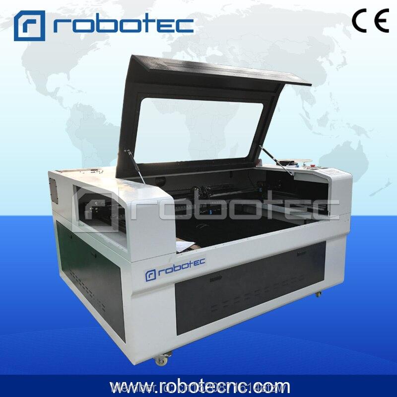 1390 petite découpeuse de laser, découpeuse de laser pour le contreplaqué, coupeur de laser de CNC avec la technologie de pointe