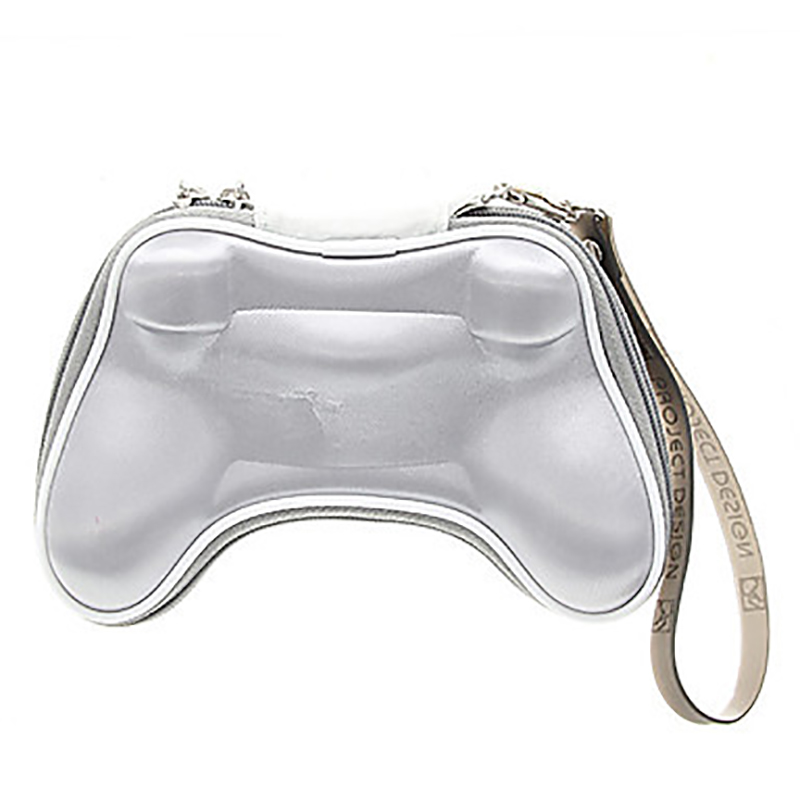 Wallet Coin Purse Women Wallets Double Zipper Clamp