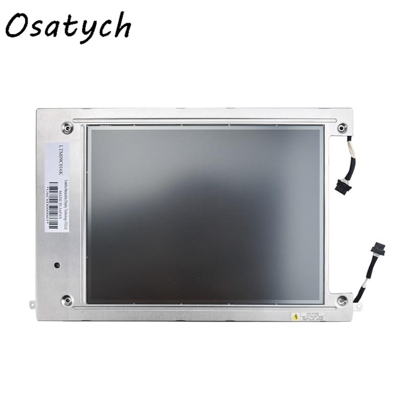For TOSHIBA 9.4inch 640*480 LTM09C016K LCD Screen Display PanelFor TOSHIBA 9.4inch 640*480 LTM09C016K LCD Screen Display Panel