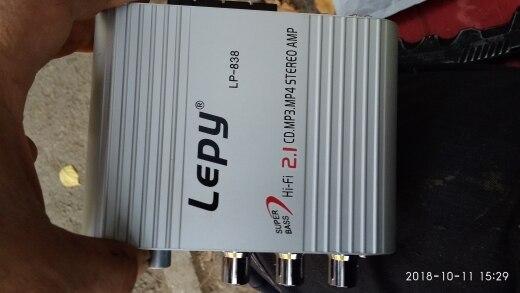 Входное напряжение:: 12 В постоянного тока~18В 3А; аудио усиления; Входное напряжение:: 12 В постоянного тока~18В 3А;