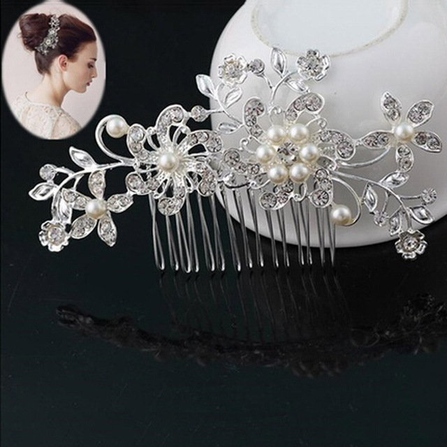 Elegant Hair Slide