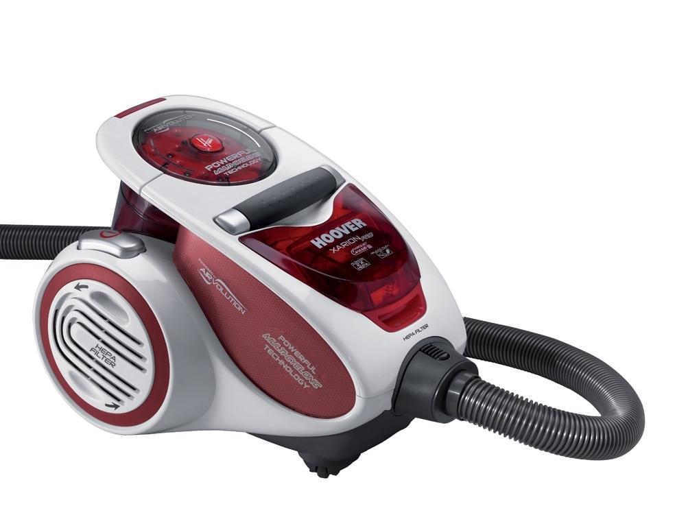 лучшая цена Hoover контейнерный vacuum cleaner Xarion Pro TXP1510 019