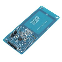 New 1Pc Module RFID Near Field Communication Reader 13 56MHZ Compatible For Arduino Integrated Circuits Highly