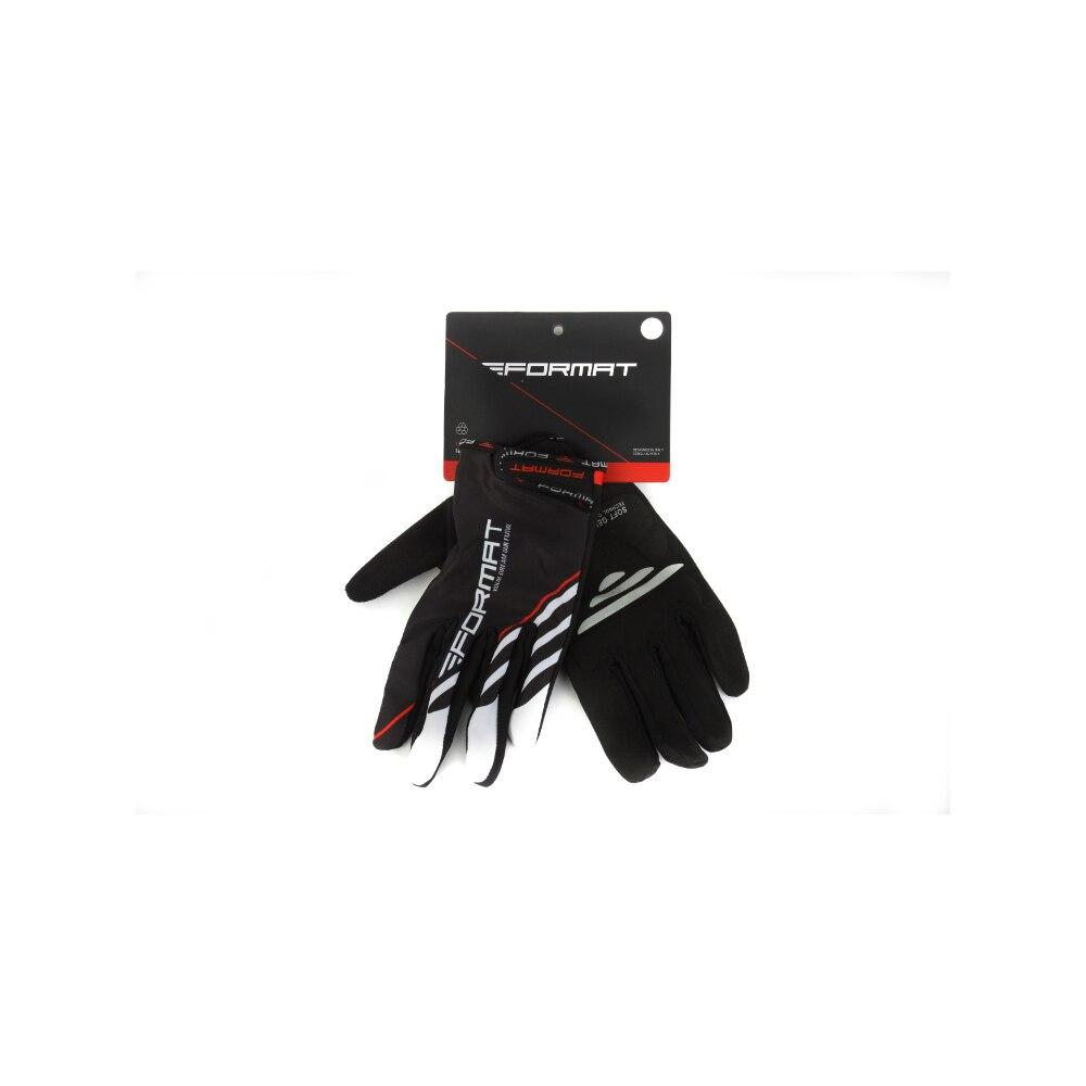 Gloves FORMAT SDF-003 S short finger