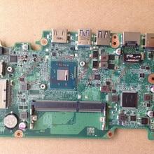 Материнская плата для ноутбука ACER E3-111 DA0ZHJMB6E0 NBMNU11001 с процессором N2830, протестированная на, быстрая