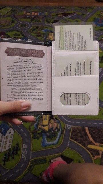 KUDIAN BEAR Leuke paspoorthoes Dames de cover van de paspoorthouder Designer Reistas Etui Creditcardhouder BIY044 PM49 photo review