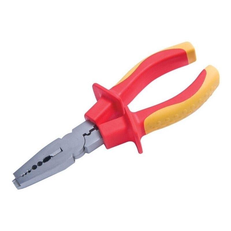 Plier Brigadier 21098 insulating Gravity (work under voltage to 1000В) lodestar l202206 6 diagonal cutting plier