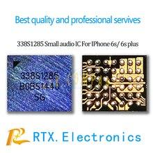 1-100pcs 338S1285 For IPhone 6s 6s Plus Small Audio IC U3700 U3800 Microphone Speaker Ampli