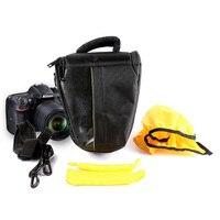 DSLR Waterproof Camera Bag Case For Nikon D3400 D3300 D3200 D3100 D3000 D5300 D5200 D5100 D5000