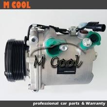 New AC Compressor For Mitsubishi Lancer Outlander Citroen C-Crosser Peugeot 40 AKC200A221 6453WA AKC200A221G 556142-7468