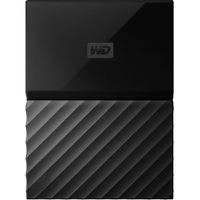 Western Digital WD My Passport 4 TB External hard drive