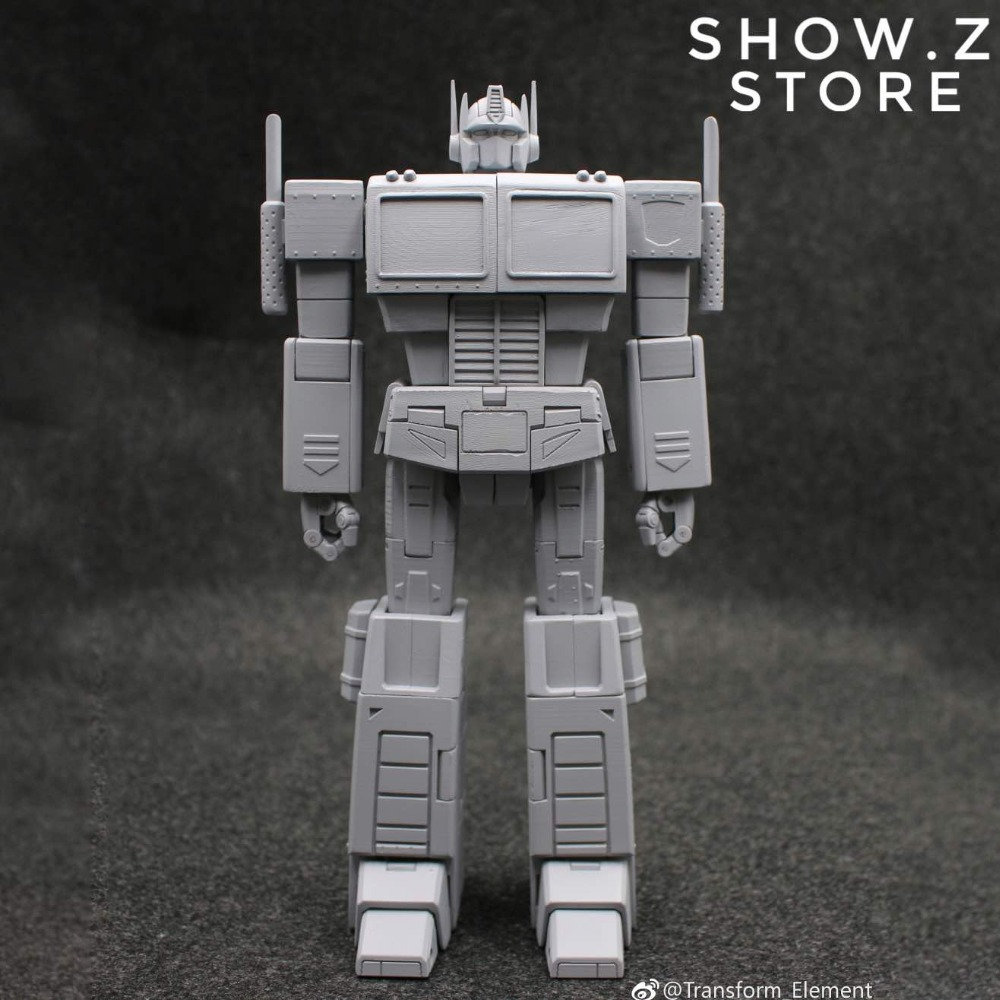все цены на [Show.Z Store] [Pre-Order] Transform Element TE-01 TE01 Masterpiece MP10 MP-10 OP Transformation Action Figure онлайн