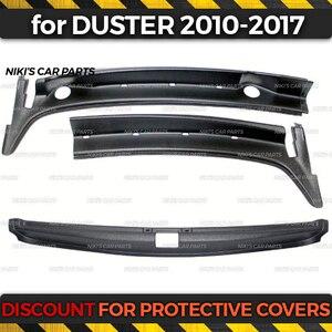 Image 1 - Ensemble de protection pour Renault / Dacia Duster