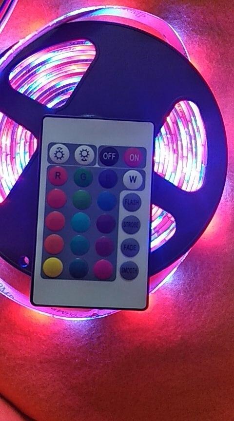 мини USB светодиодные; Сид RGB 50м; светодиодные RGB; t555c;