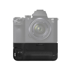 Meike MK-A7 II Professional Battery Grip for Sony A7 II A7R II as Sony VG-C2EM