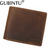Men Wallet 100 Top Quality Cow Genuine Leather Luxury Dollar Price Short Style Male Purse Carteira