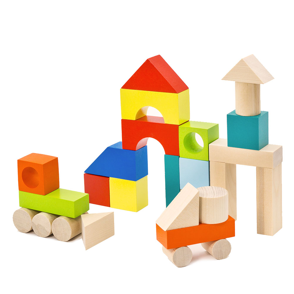 Blocks Alatoys K2110 play designer cube building block set cube toys for boys girls barrow toywood 2018 new building blocks mine truck model building blocks child car boys assembly spelling toys