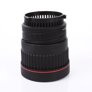 Image 5 - Nangmei NG 10X conjunto de acessórios para fotografia, conjunto com lente de foco luz de estúdio com luz led em 4 cores