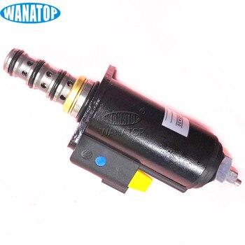 New 121-1490 1211490 Rotary Solenoid Valve for CAT E320 325C 330C 330D 312C 315B 317