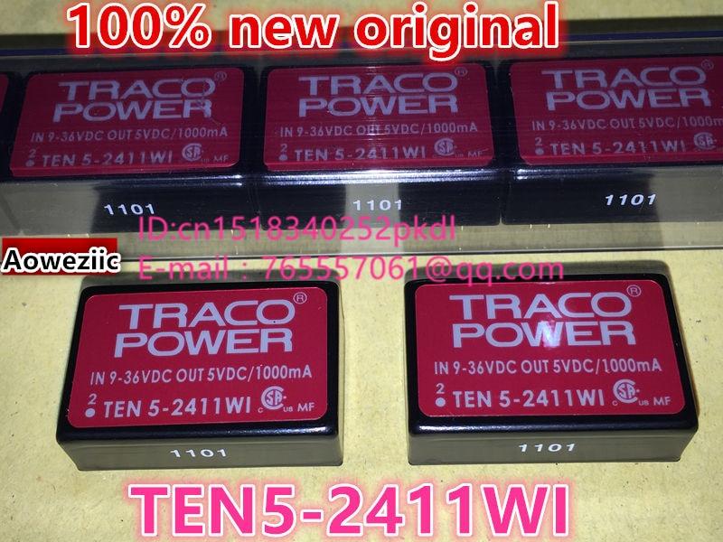 100%new original TEN5-2411WI DIP8 power supply module цена 2017