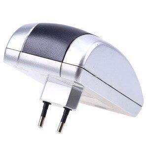 Image 3 - Коробка для экономии электроэнергии 15 кВт 90 В 240 В, прибор для экономии электроэнергии, устройство для экономии мощности до 30% для домашнего офиса и фабрики