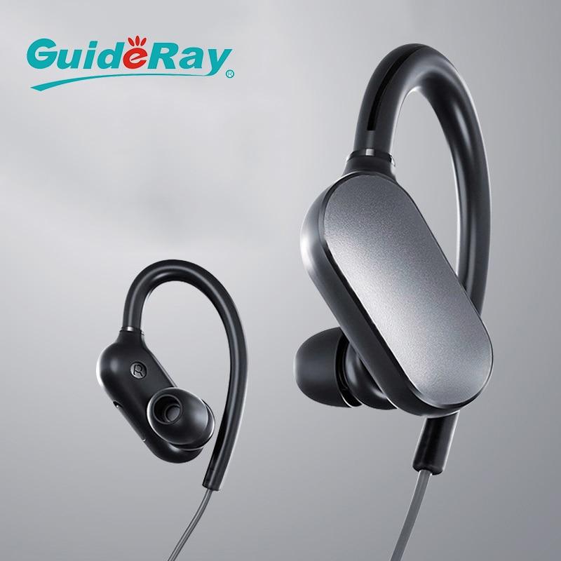 Bluetooth Headset Wireless Headphones Stere Music Sport Earbuds IPX4 Waterproof &Sweatproof for Mobile Phones Samsung xiaomi