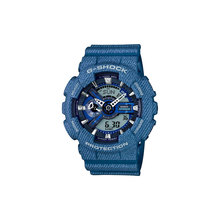 Наручные часы Casio GA-110DC-2A мужские кварцевые