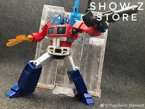 Image 5 - [แสดง Z Store] เปลี่ยนองค์ประกอบ TE 01 TE01 Masterpiece MP10 MP 10 OP Transformation Action Figure