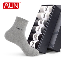 Men Socks Large Size 3 Pairs Crew Dress Men S Deodorant Cotton Polyester Spandex Winter New