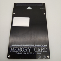 MEMORY CARD 32KB WITHOUT BATTERY NEO GEO AES