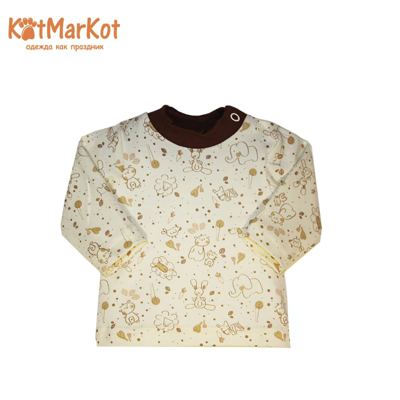 Jumper Kotmarkot 7978 children clothing unisex for babies kid clothes jumpsuit kotmarkot 6383 children clothing cotton babies kid clothes