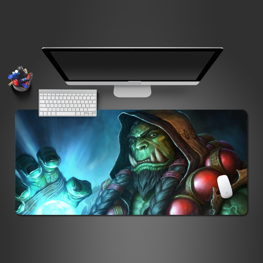 Hearthstone Mouse Pad Super Cool Mouse Notbook Computer Mousepad Domineering Gam