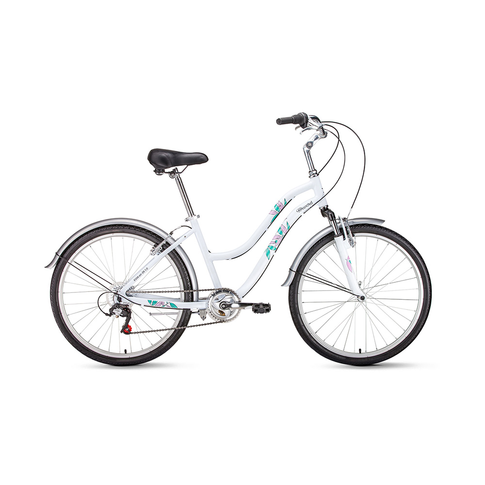 купить Bicycle Forward EVIA AIR 26 1.0 (height 16