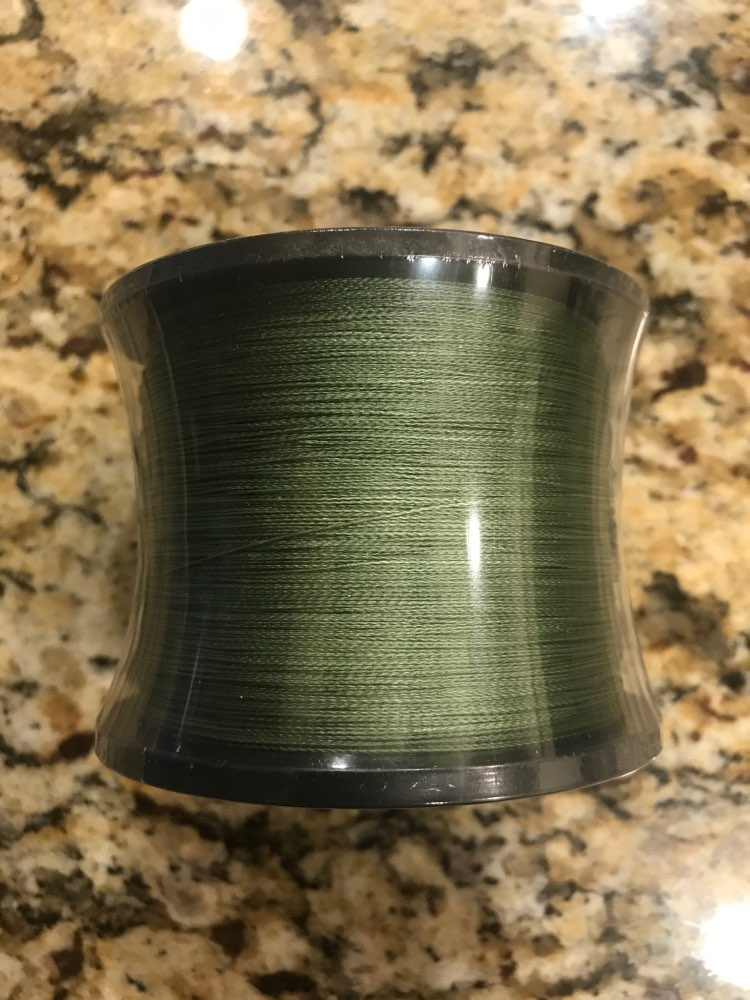 SeaKnight TriPoseidon Series 500M 1000M PE Braided Fishing Line 4 Strands 8 10 20 30 40 60LB Strong Multifilament Fishing Line