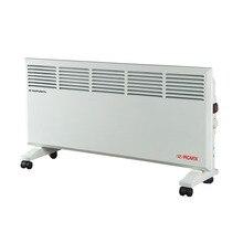 Обогреватель конвекционный Ресанта ОК-2500 (Мощность 2500 Вт, 2 режима, термостат, класс защиты IPX4, возможность настенного крепления)