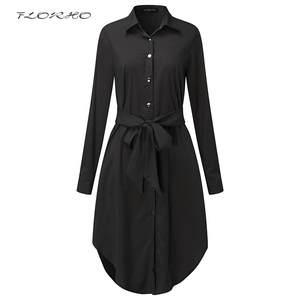 9b6988c7f22 top 10 most popular long sleeve loose dress plus size blouse list