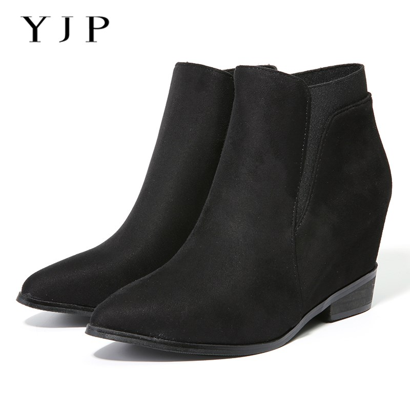 Online Get Cheap Ladies Chelsea Boots -Aliexpress.com | Alibaba Group